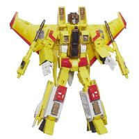 Transformers 30th Anniversary: Masterpiece Sunstorm - Decepticon Jet